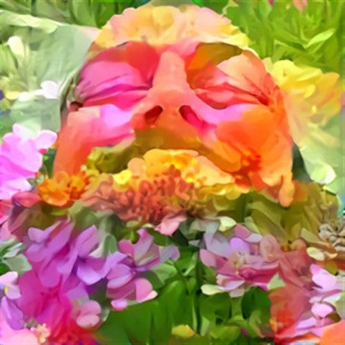 ''ScReAminG I LoVE YoU'' de Grant Johnson