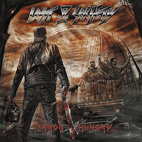 Terror Hungry de The Lost Society