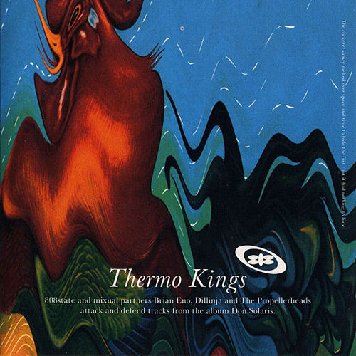 Thermo Kings von 808 State