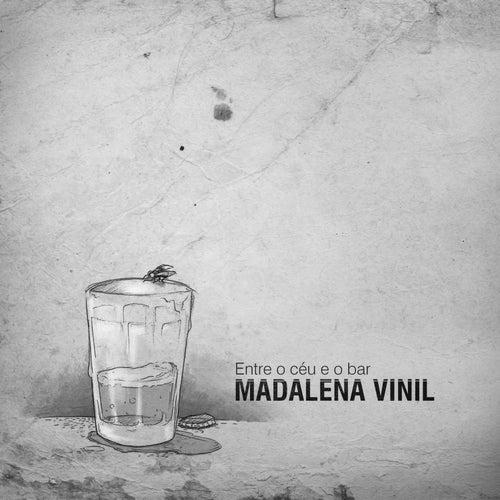 Entre o Céu e o Bar de Madalena Vinil