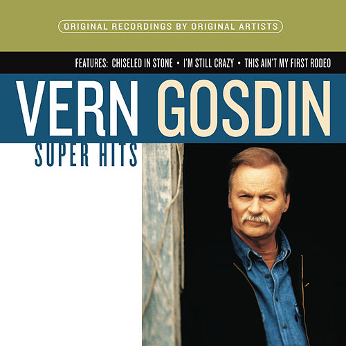Super Hits de Vern Gosdin