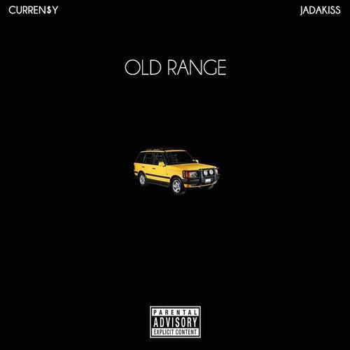 Old Range (feat. Jadakiss) by Curren$y