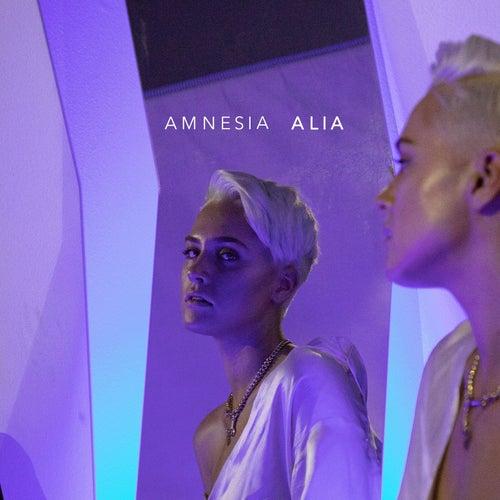 Amnesia by Alia