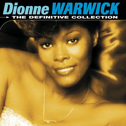 The Definitive Collection de Dionne Warwick