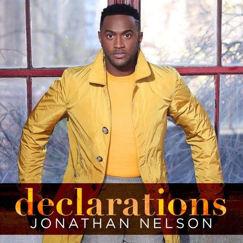 Redeemed - Single by Jonathan Nelson
