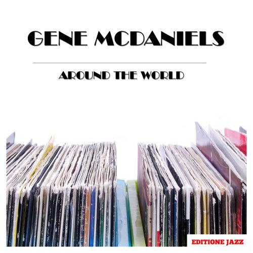 Around the World von Gene McDaniels
