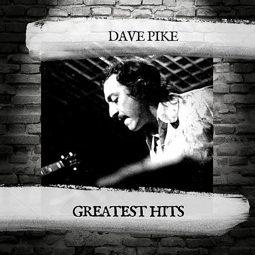 Greatest Hits by Dave Pike