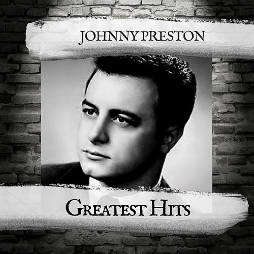 Greatest Hits de Johnny Preston