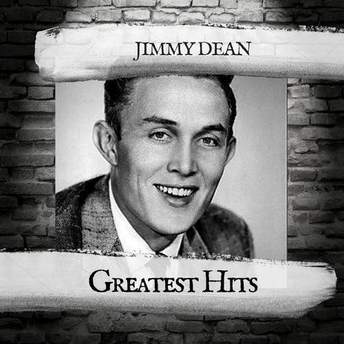 Greatest Hits by Jimmy Dean