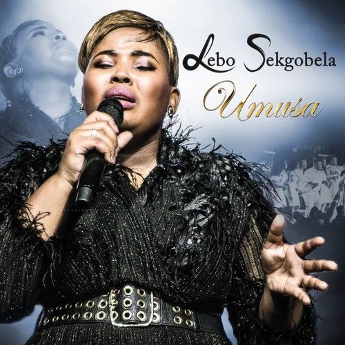 Album Download: Lebo Sekgobela – Umusa Mp3 | Fakaza Gospel