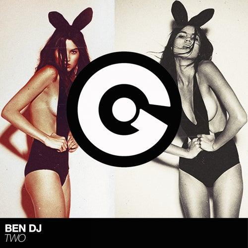 Two (Remixes) di Ben Dj