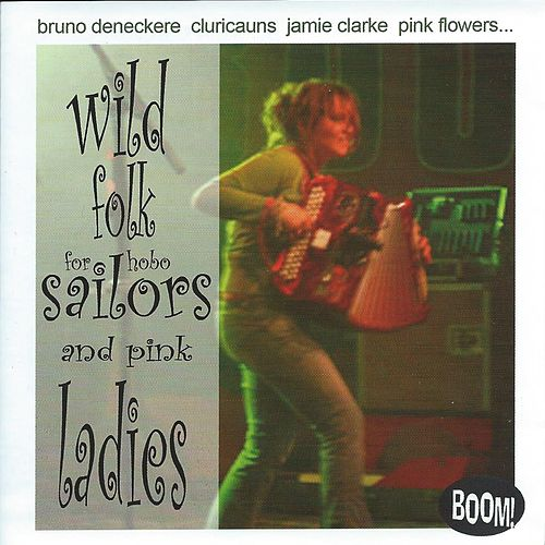 Wild Folk for Hobo Sailors and Pink Ladies by Various Artists