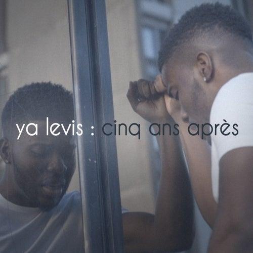 Cinq ans après de Ya Levis