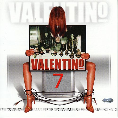 Valentino 7 de Valentino