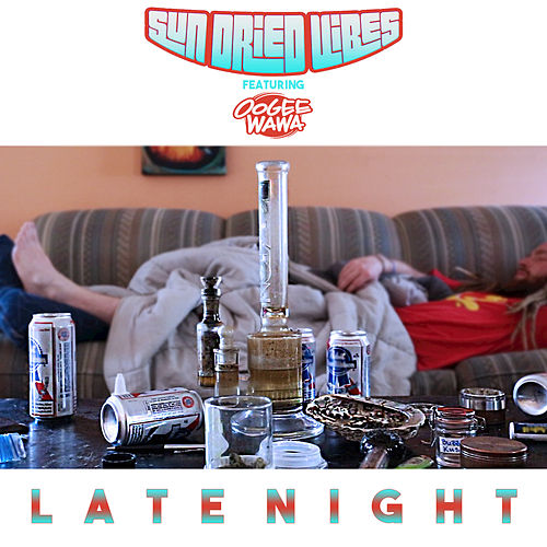 Late Night by Sun-Dried Vibes