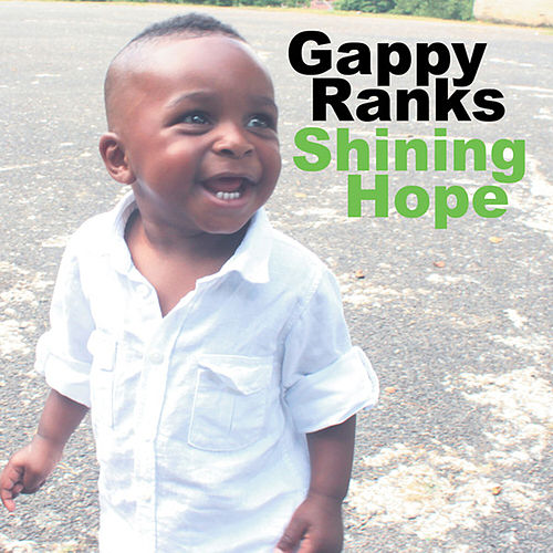 Shining Hope by Gappy Ranks