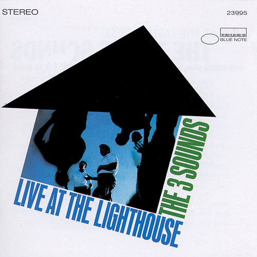 Live At The Lighthouse by The Three Sounds