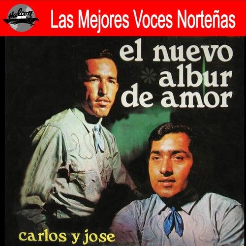 El Nuevo Albur de Amor by Carlos y José