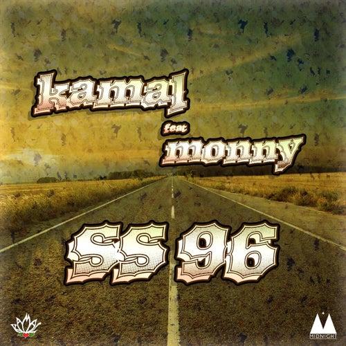 SS 96 (feat. Monny) by Kamal