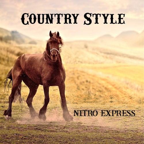 Country Style de Nitro Express