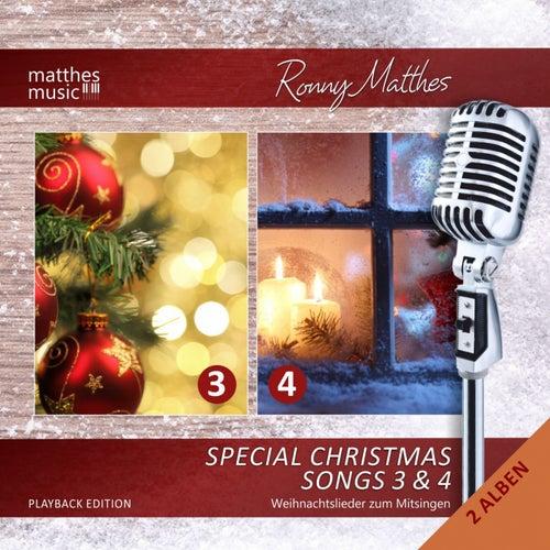 Karaoke Christmas Songs.Special Christmas Songs Vol 3 4 Gemafreie By Ronny