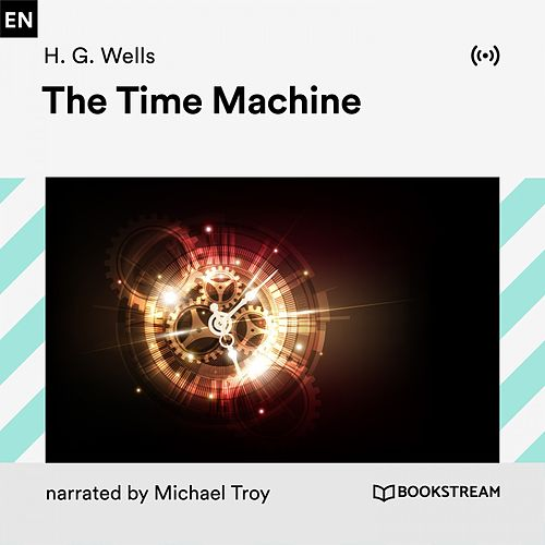 The Time Machine von H.G. Wells