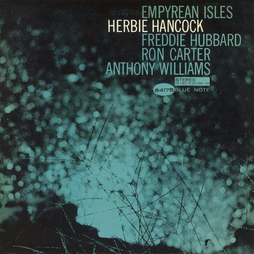 Empyrean Isles (Rudy Van Gelder Edition / Expanded Edition) by Herbie Hancock