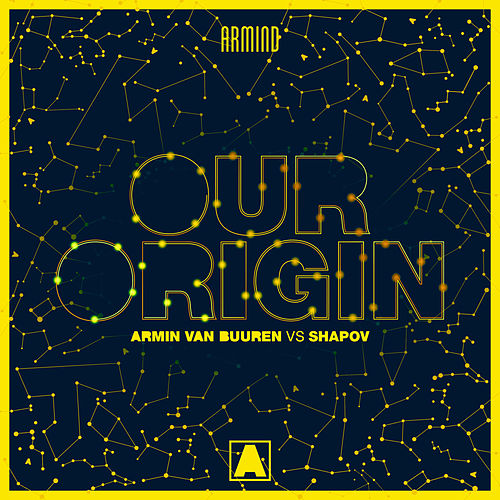 Our Origin de Armin Van Buuren