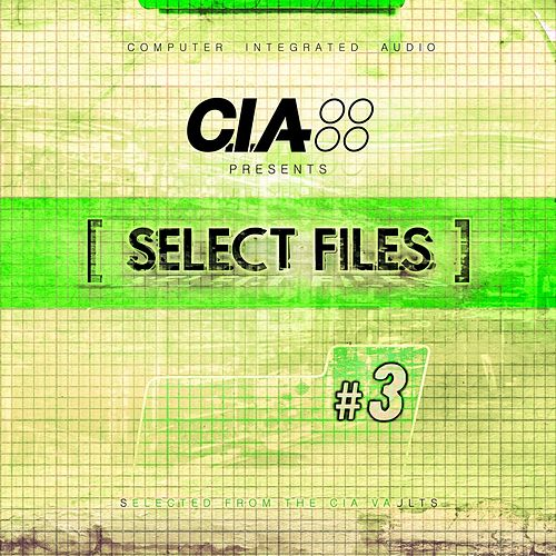 Select Files 3 by Various Artists