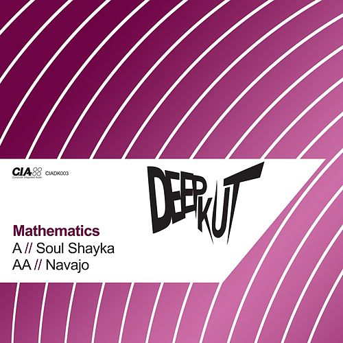 Soul Shayka / Navajo by Mathematics