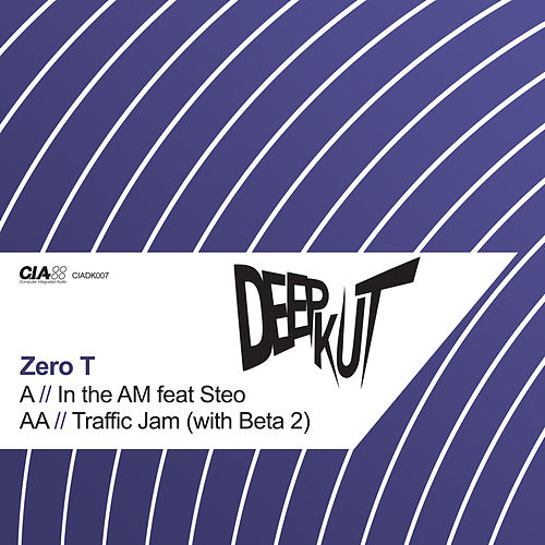 In the AM / Traffic Jam by Zero T