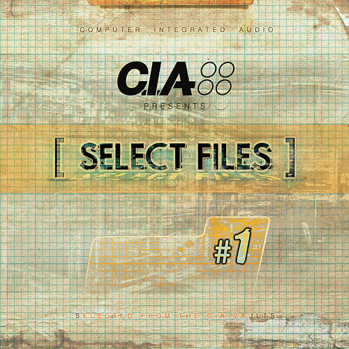 Select Files by Various Artists