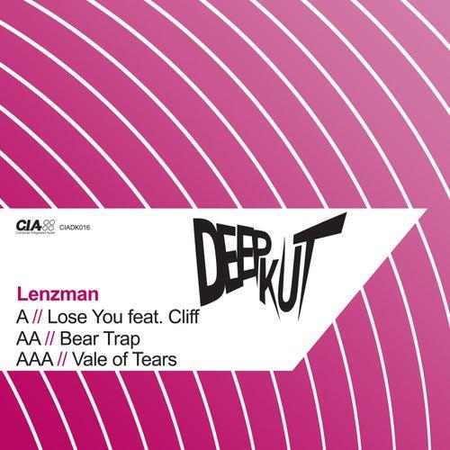 Lose You by Lenzman