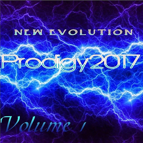 New Evolution, Vol. 1 by Prodigy2017