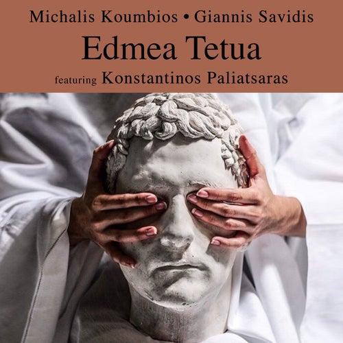 Edmea Tetua by Michalis Koumbios (Μιχάλης Κουμπιός)