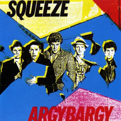 Argybargy de Squeeze