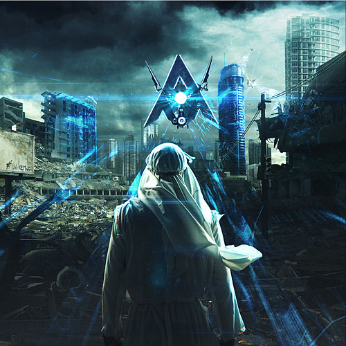 Darkside van Alan Walker
