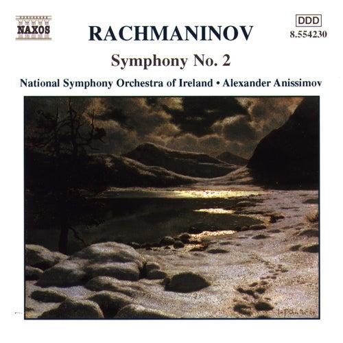 Symphony No. 2 by Sergei Rachmaninov