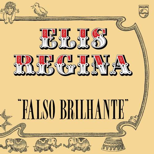 Falso Brilhante by Elis Regina