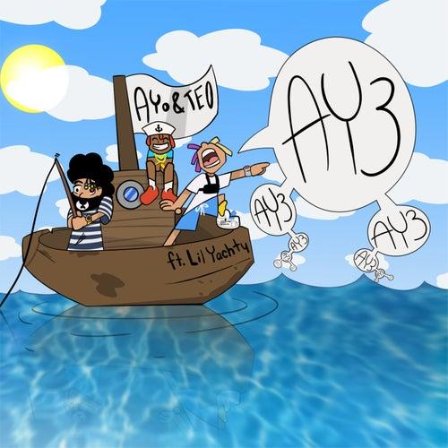 Ay3 von Ayo & Teo