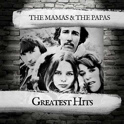 Greatest Hits de The Mamas & The Papas
