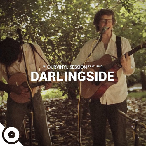 OurVinyl Sessions (Live) de Darlingside