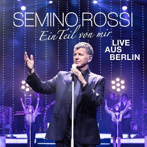 Wir sind im Herzen jung (Live aus Berlin) by Semino Rossi