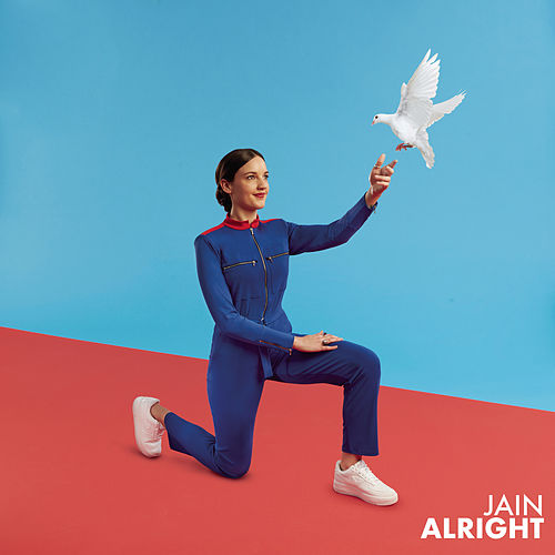 Alright (Acoustic version) de Jain