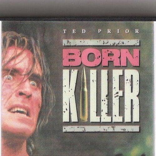 Born Killer (Original Motion Picture Soundtrack) de Mark Mancina