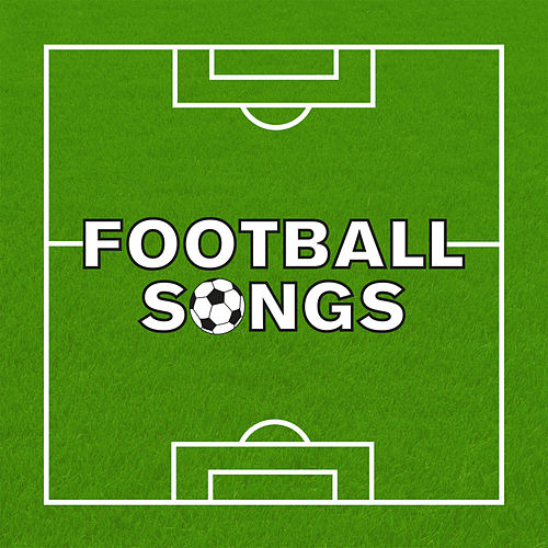 Football Songs de Various Artists