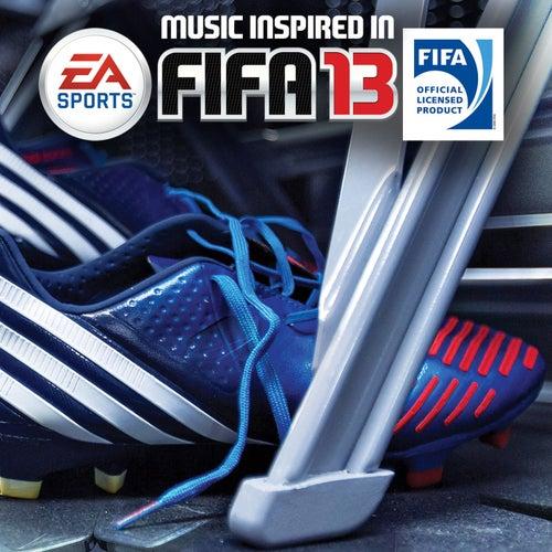 FIFA 2013 - EA Sports de Various Artists
