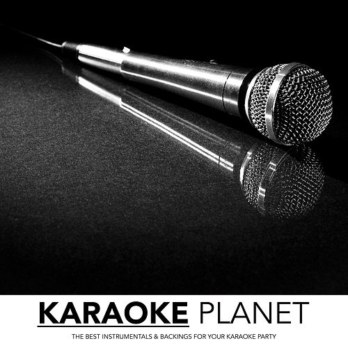 Superstar Karaoke, Vol. 5 de Various Artists