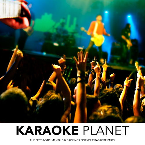 Instrumentals, Vol. 2 by Karaoke Jam Band