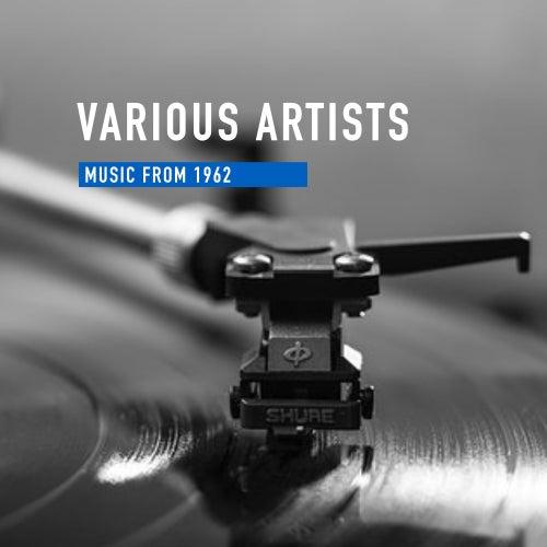 Music from 1962 de Various Artists